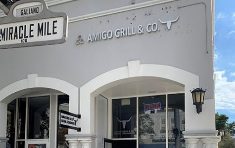 Food Review: Amigo Grill & Co.