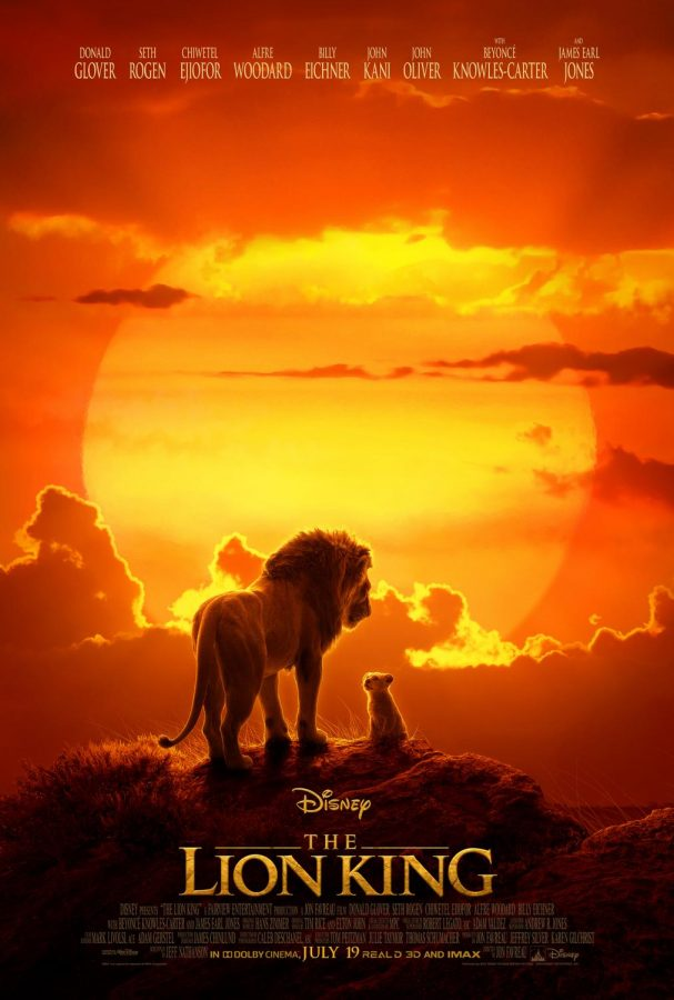 Disney%27s+%22Lion+King%22+promo+poster.+