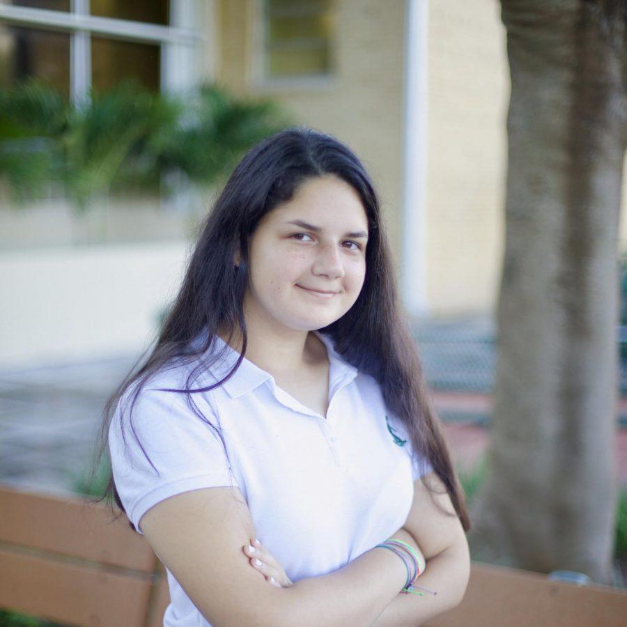 Victoria Betancourt