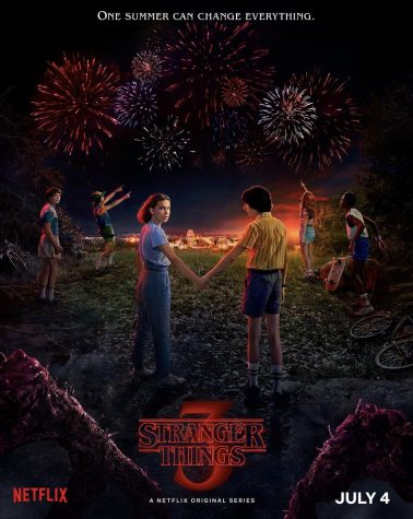 Stranger Things 3 shocks fans with twist ending