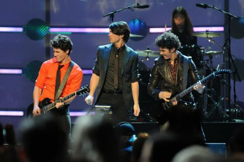 The Return of The Jonas Brothers