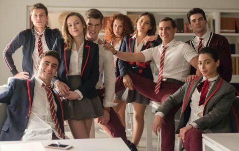 Netflix's successful teen drama,