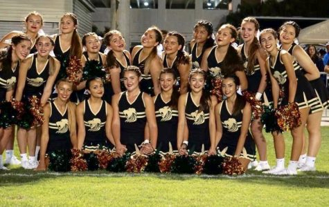 The ILS Cheerleading team is looking to build on an impressive year last year.