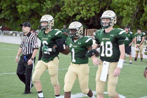 The Value Of High School Athletics