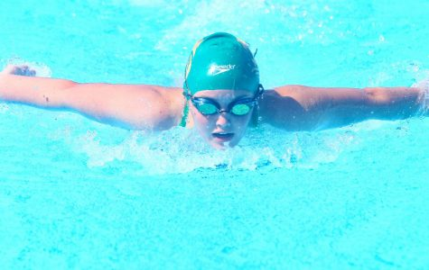 ILS swimmers have exceeded expectations this season.