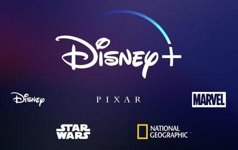 Disney's new streaming service, Disney+, will launch on November 12.