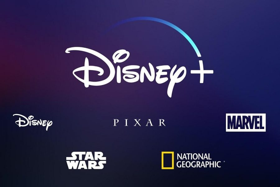 Disney's new streaming service, Disney+, will launch on November 12.