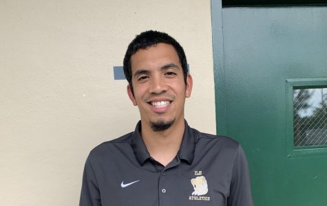 The girls basketball program has a new head coach in Danny Arguello.