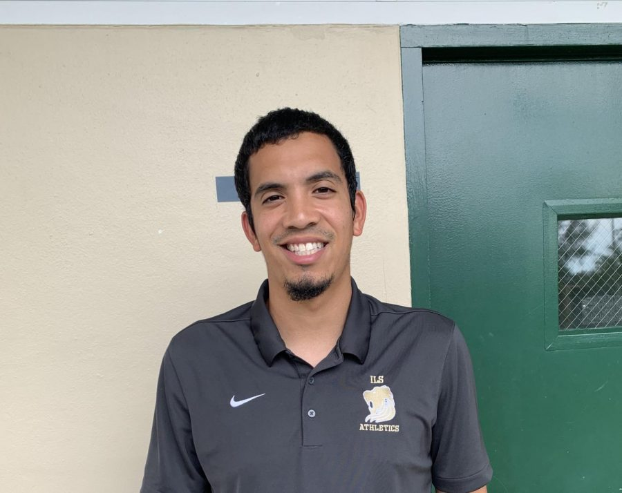 The girls basketball program has a new head coach in Danny Arguello.