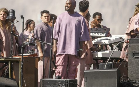 Kanye West Delays Upcoming Album Once Again