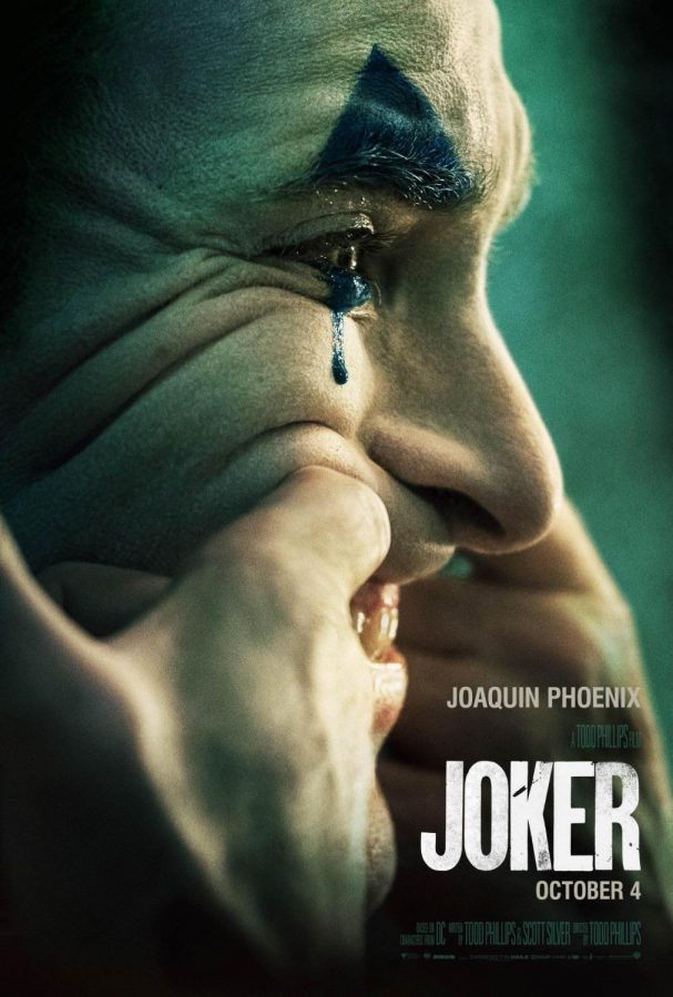 Joker+is+a+2019+American+psychological+thriller+film+directed+and+produced+by+Todd+Phillips%2C+who+co-wrote+the+screenplay+with+Scott+Silver.+The+film%2C+based+on+DC+Comics+characters%2C+stars+Joaquin+Phoenix+as+the+Joker.