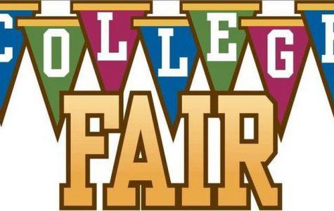 A Virtual College Fair For Juniors And Seniors