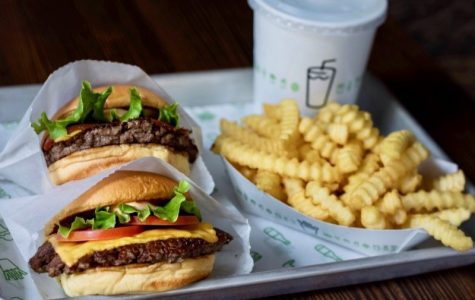 Why Shake Shack should be your new hangout
