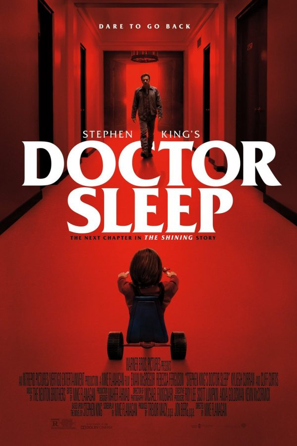 Doctor Sleep, Sequel to The Shining