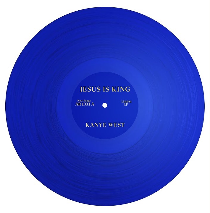 "Kanye releases highly anticipated album: ""Jesus is King"""