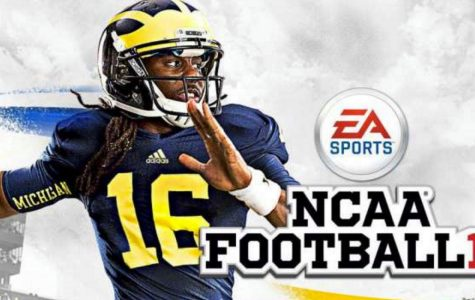 Student-Athlete pay reversal opens door for EA Sports 'NCAA Football' video game to return