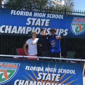 ILS sends 3 Swimmers to State Finals