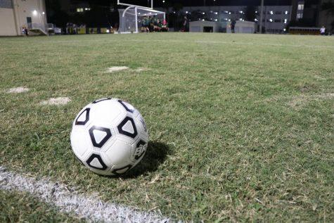 Girls JV Soccer learning on job vs Ransom