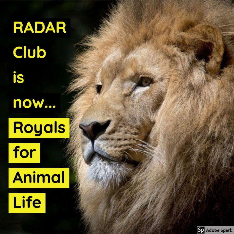Royals for Animal Life