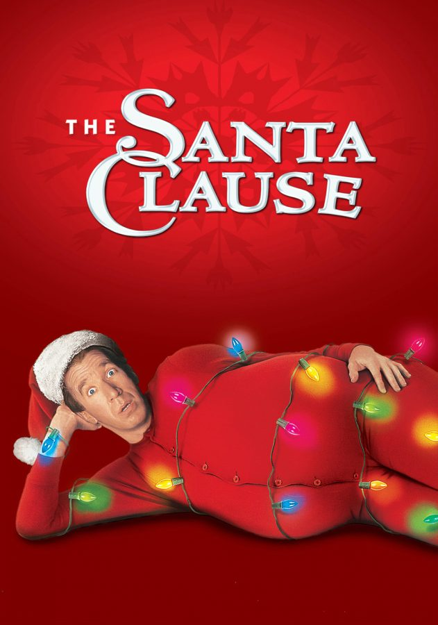 The Santa Clause Movie Review