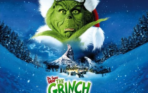 How The Grinch Stole Christmas Review