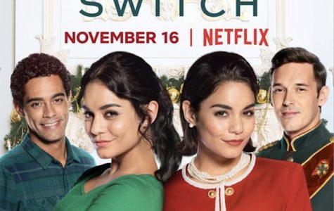 Netflix's The Princess Switch is the Perfect Cheesy Christmas Movie!