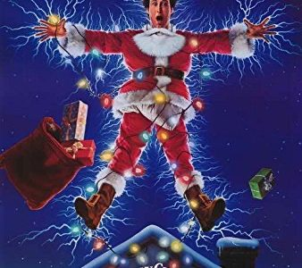 National Lampoon's Christmas Vacation: Movie Review