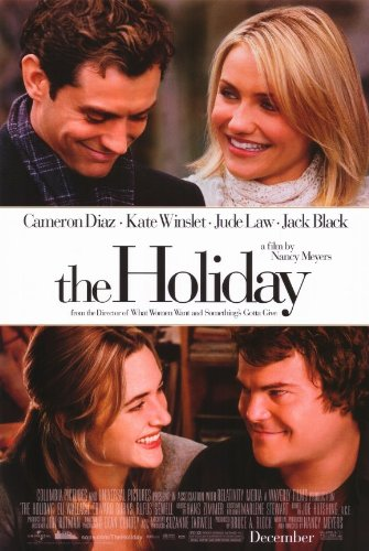 Romantic movie perfect for the holidays