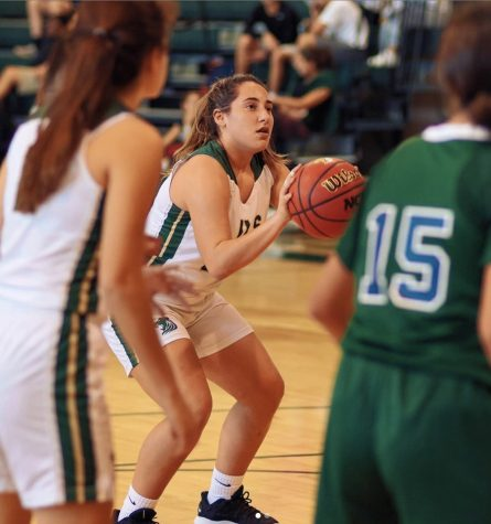 ILS basketball unable to prevail after poor shooting performance