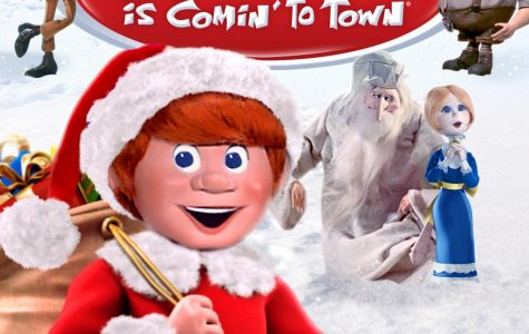 """""""Santa Clause is Coming to Town"""" an all-time classic"""