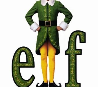 """Elf"" Movie Review"