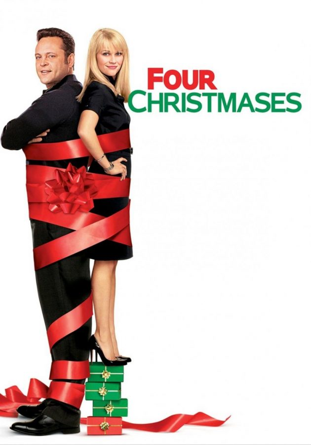 Four Christmases Movie Review