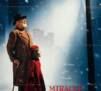 Miracle on 34th Street review