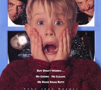 Home Alone, A Movie Review