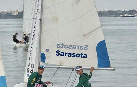 ILS Sailing Team Victory