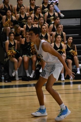 ILS Boys Basketball looks to rebound from season opener loss to Belen