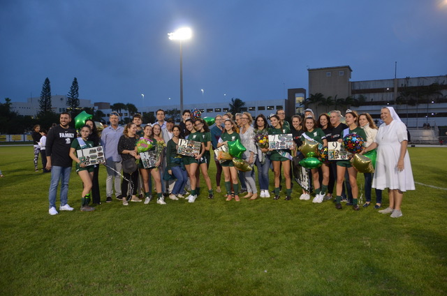 Soccer Senior Night ends in Ties