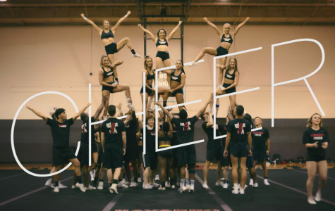 "Netflix Doc Series ""Cheer"" Review"