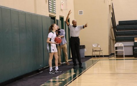 ILS girls varsity basketball won their fourth game in a row last Tuesday.