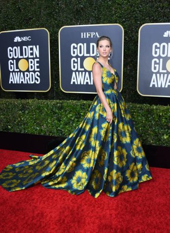 Best and Worst Dressed At the Golden Globes