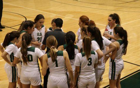 The ILS Lady Royal Lions basketball team defeated Franklin Academy 64-38 last Friday.