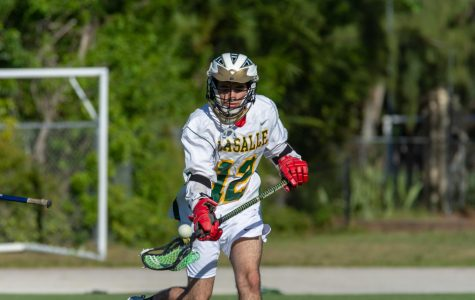The ILS lacrosse team prepares for the 2020 season with a new head coach.