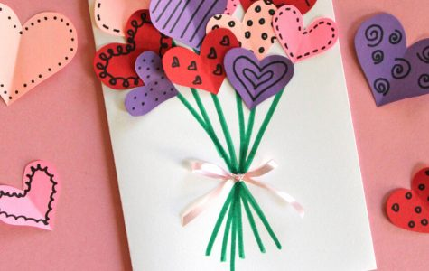 Valentine's Day DIYs