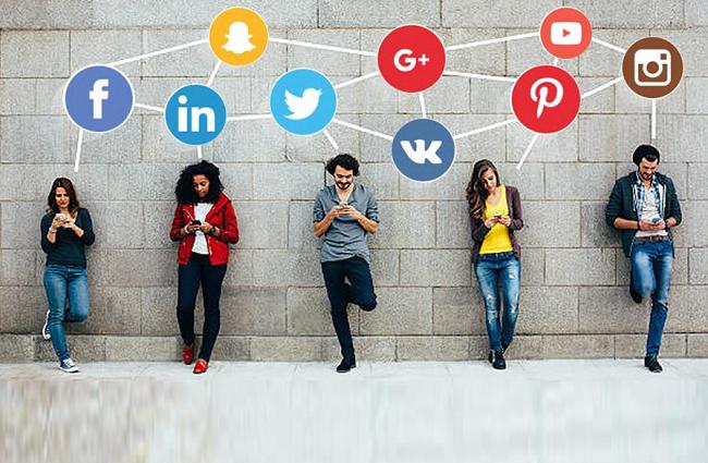Does Social Media make you anti-social?