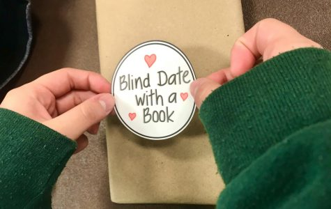 "NEHS's ""Blind Date With A Book"" starts on Valentine's Day"