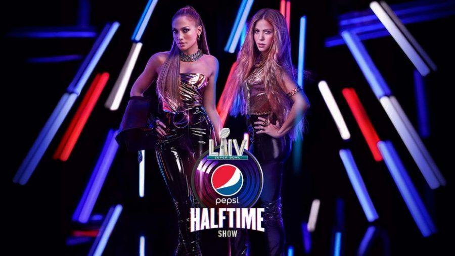 Super Bowl LIV Halftime Show