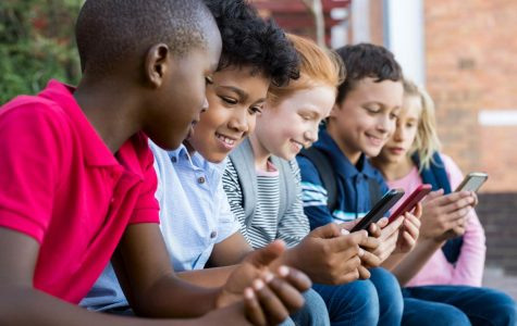 How Young Is Too Young For Tech?