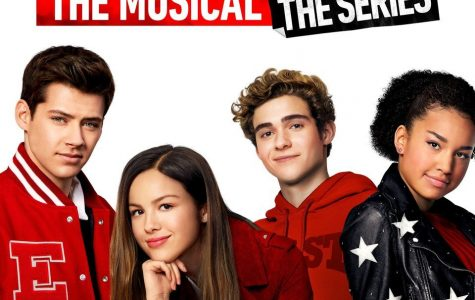 You Need to Watch High School Musical: The Musical: The Series!
