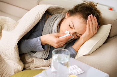 Ways to Prevent Getting Sick this Season