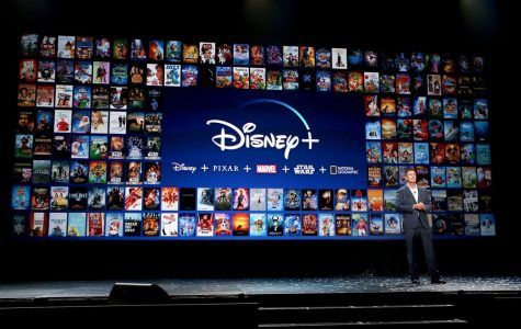 Disney+ is one of the many streaming services available these days.